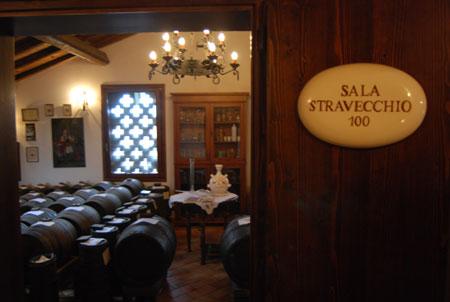 Sala Stravecchio