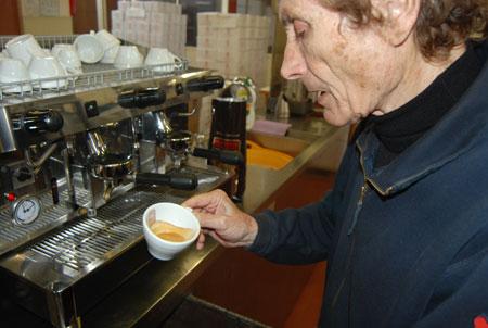 Espresso Manaresi