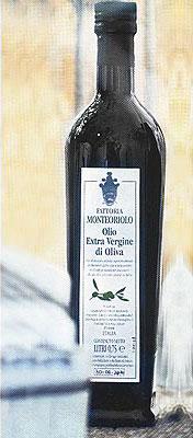 Fattoria di Monteoriolo di Marco Calamai - Olio extra vergine