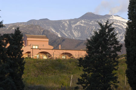 Azienda Agricola Murgo