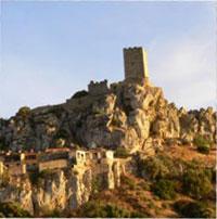 Castello della Fava in Pasada