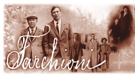 Familie Farchioni - Olivenöl in der 4. Generation
