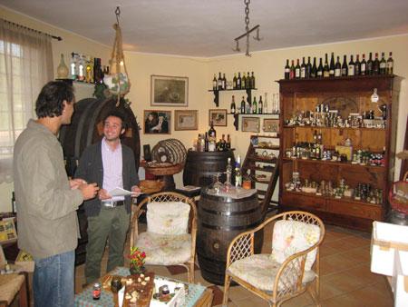 Riccardo und Gesualdo