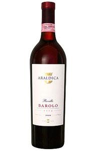 Barolo - sortenreiner Nebbiolowein