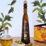 Olivenöl Testsieger Argei