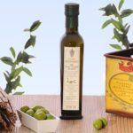 Olivenöl Testsieger Marco Calamai