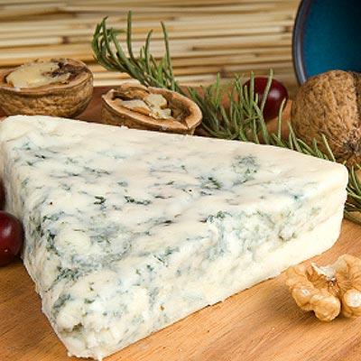 Gorgonzola – Blauschimmelkäse aus Italien