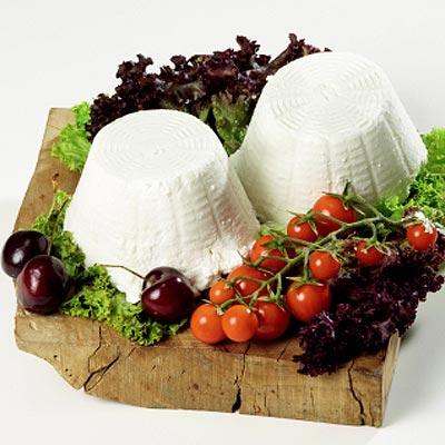 Ricotta – der vielseitige Frischkäse