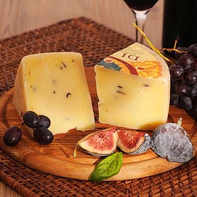 Pecorino – der italienische Schafskäse mit antiker Tradition
