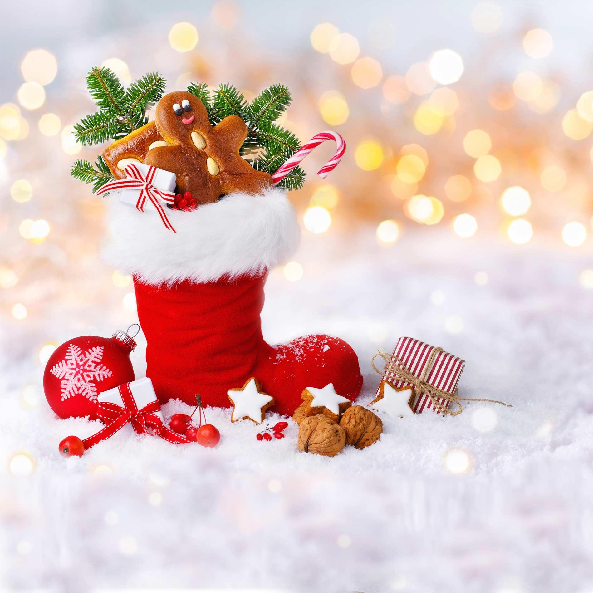 San Nicola – Nikolaus in Italien