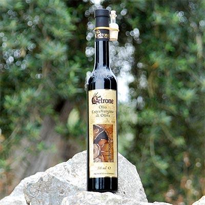 Das Olivenöl Colline Pontine von Cetrone