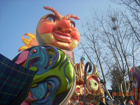 Karneval in Fano