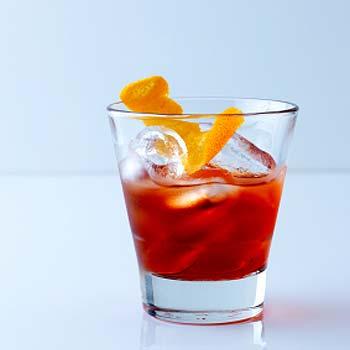 Negroni Cocktail – Rezept aus Italien