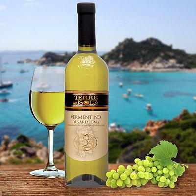 Dazu einen erfrischenden Weißwein!