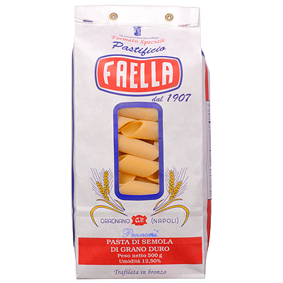 Pennoni von Faella aus Gragnano