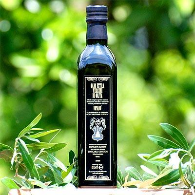 Olivenöl aus der Toskana