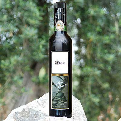 Cetrones Colline Pontine Olivenöl