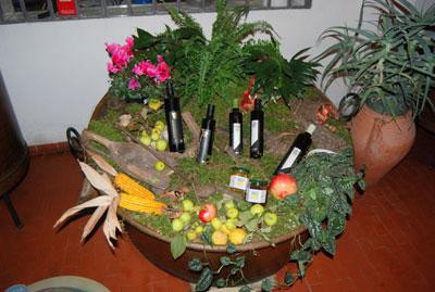 Olivenöl von Montecroce Desenzano