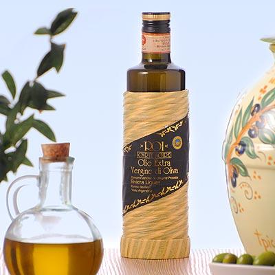 Olivenöl von Olio Roi