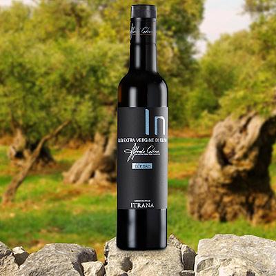 Das erfolgreichste Olivenöl im Test: Intenso von Cetrone - Olive Oil Award