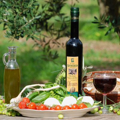 Feinschmecker - intensiv fruchtige Olivenöle: Sieger 2009