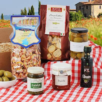 Geschenksets Bella Italia