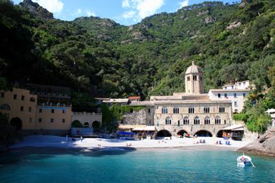Sehenswürdigkeiten in Ligurien - Camogli