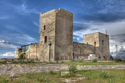 Sehenswürdigkeiten in Sardinien Castello Michele