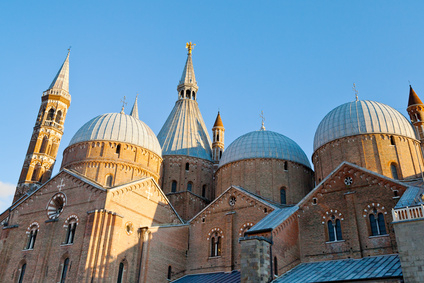 Sehenswürdigkeiten in Venetien - Padua