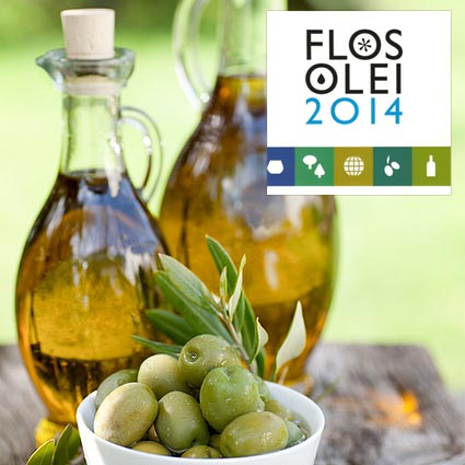 Flos Olei 2014 Olivenölführer