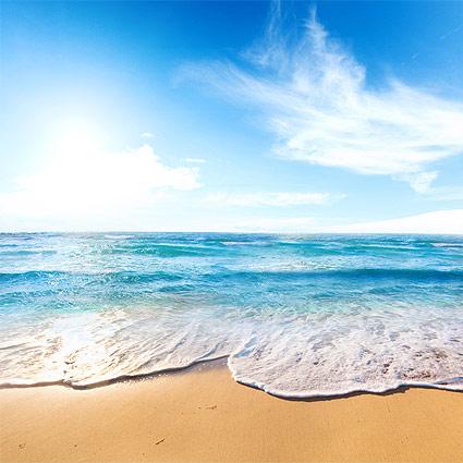 Strandurlaub in Italien