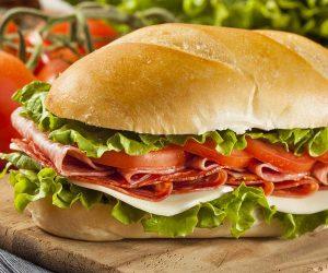 Das Panini - italienische Snackkultur