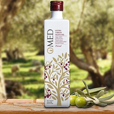 Stiftung Warentest Testsieger Olivenöl O-Med Picual