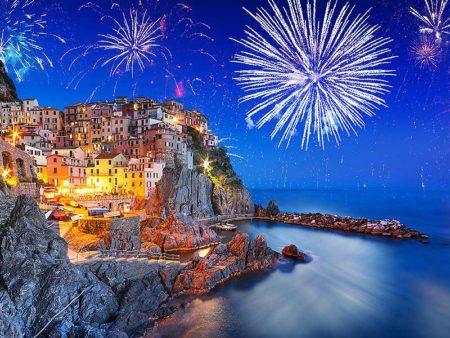 italienisches Silvester
