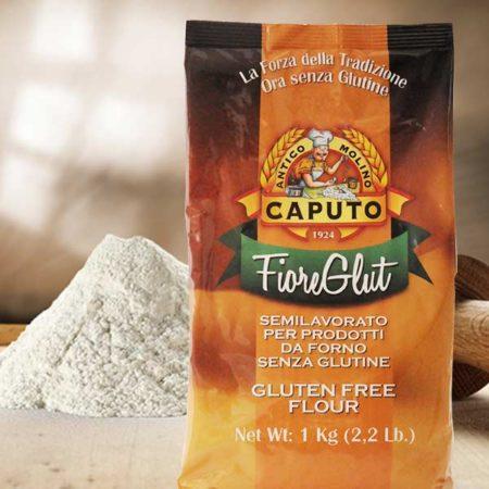 glutenfreies Mehl Fiore Glut