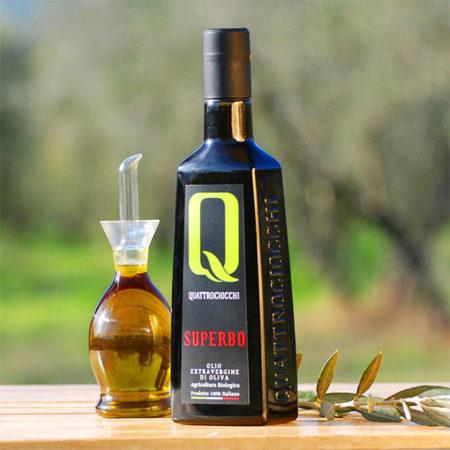 Superbo Olivenöl