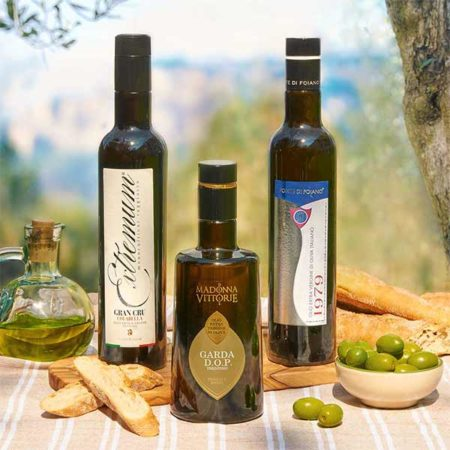 OLIO-Award TOP 3