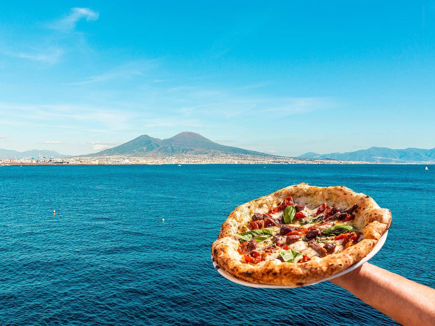 Pizzeria Neapel – Die besten Tipps