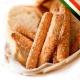 Brot und Knabbern