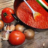 Saucen, Pesto & Tomaten