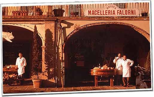 AnticaMacelleria Falorni