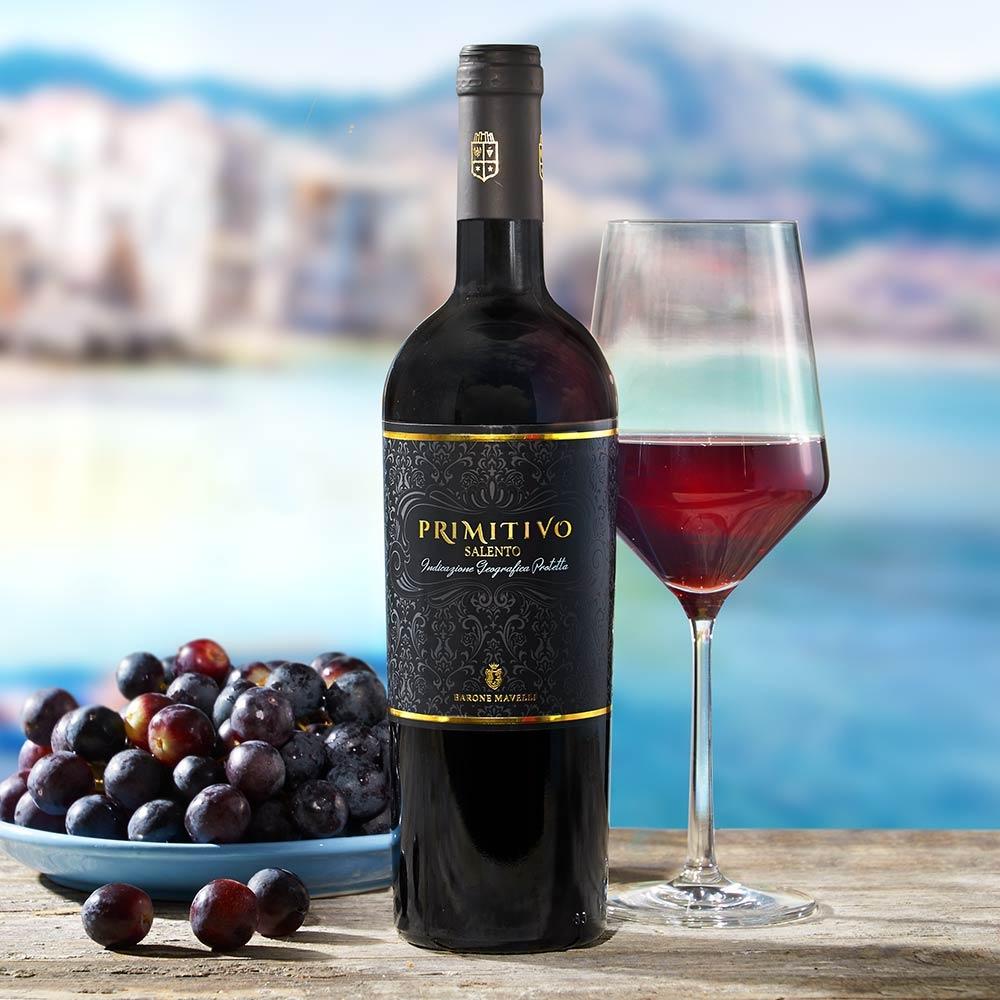 Italienischer Wein & Prosecco - Flüssiger Genuss aus Italien | Gustini