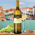 Lugana DOC Weißwein Venetien Italien
