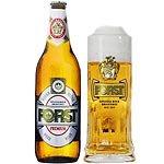 Birra Forst Premium Bier aus Italien cl 66