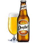 Birra Dreher 66 cl Bier aus Italien