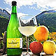 Südtiroler Apfelsaft Bio naturtrüb Kandlwaalhof Vinschgau