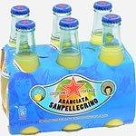 Aranciata San Pellegrino 6 x 200 ml Limonade