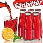 Sanbitter San Pellegrino 5 x 98 ml San Bitter Aperitif