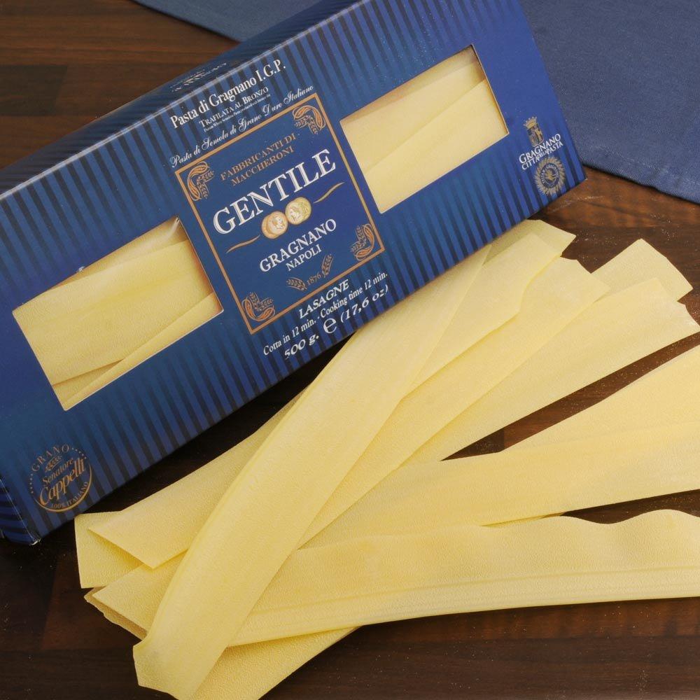 Lasagne di Gragnano IGP Gentile Kampanien 500 g