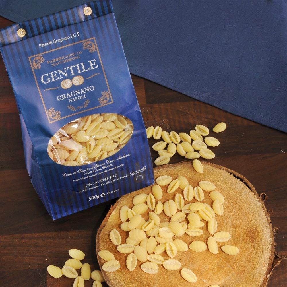 Gnocchetti Pasta di Gragnano Pastificio Gentile